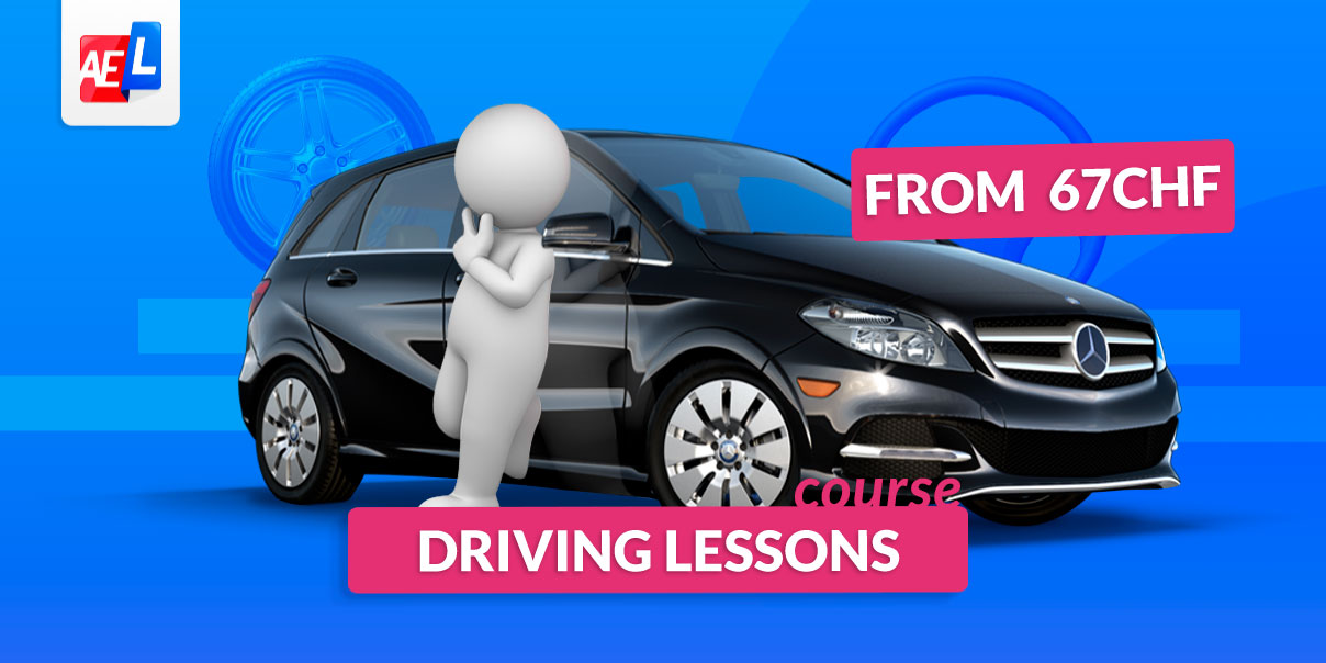 Banner Driving lessons