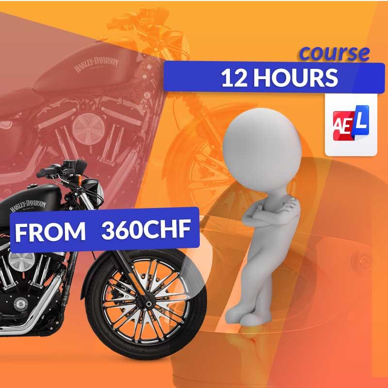 Moto banner 12 hours