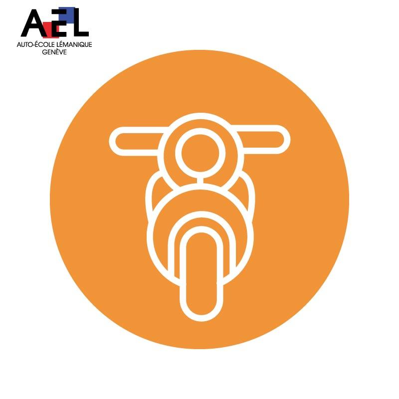 Banner for motorcylce
